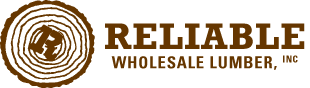 Reliable Wholesale Lumber, Inc Logo